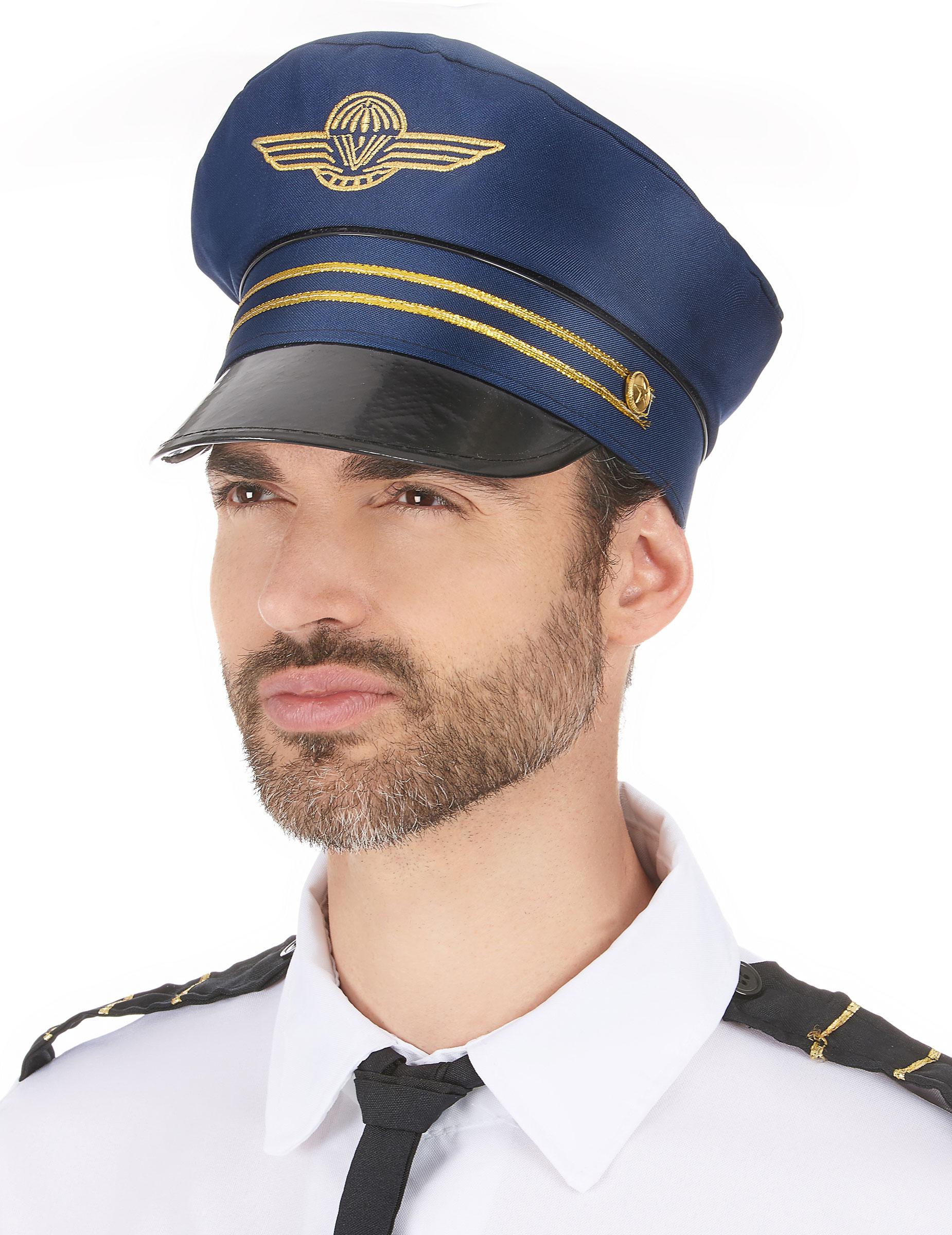 Kapteenin Lakki