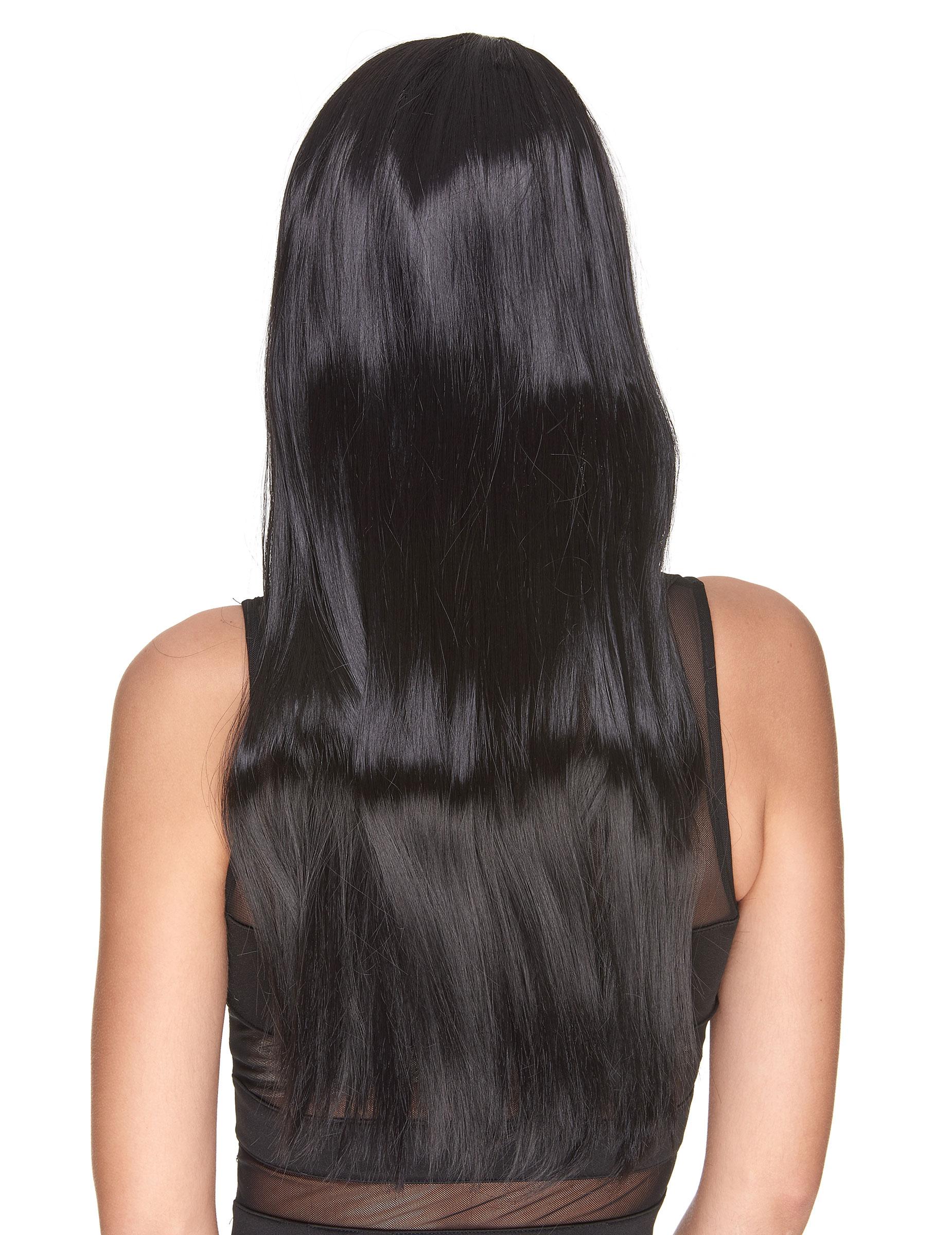 Mustat Hiukset