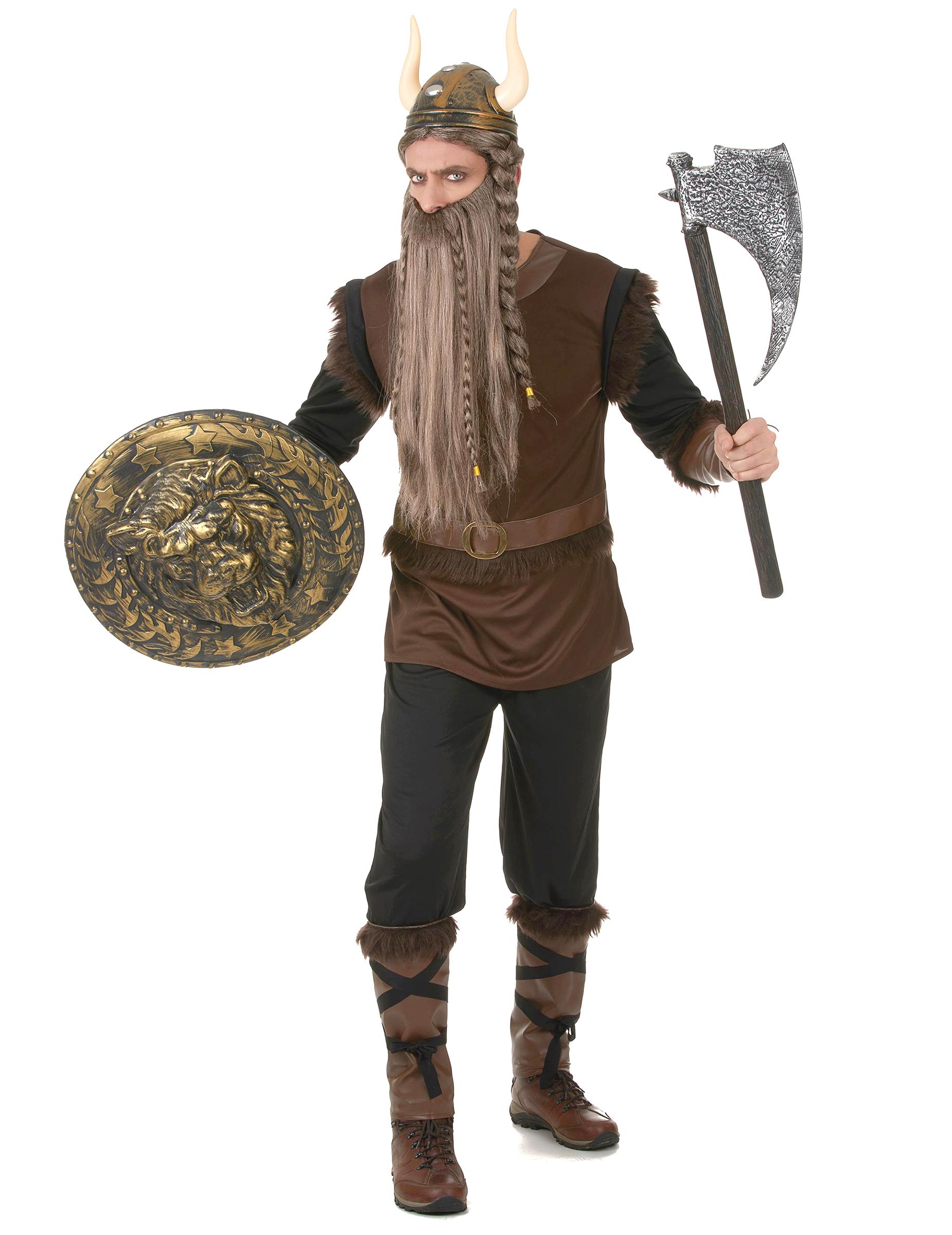 Viikinkiasu