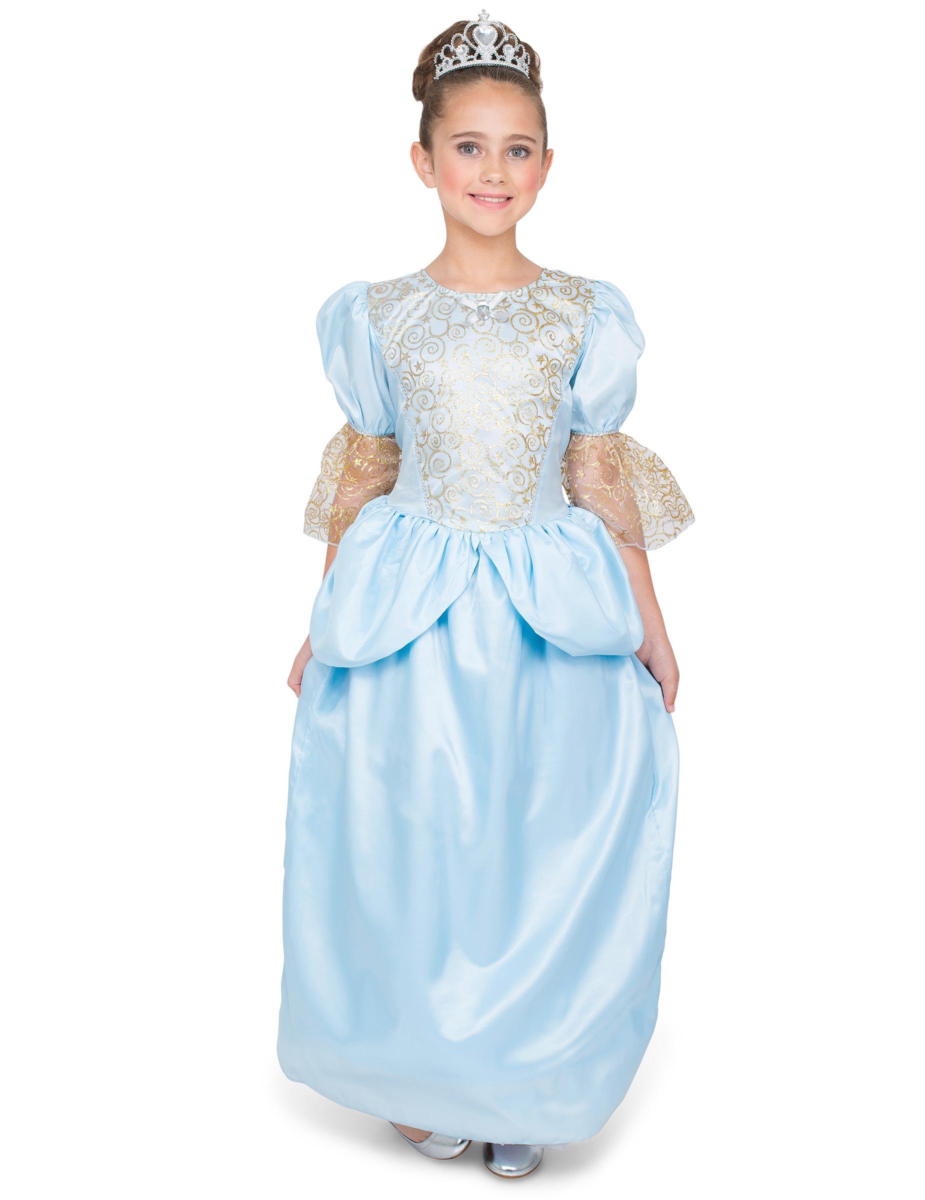 Unelmien prinsessamekko lapsille 629fd1fb8d