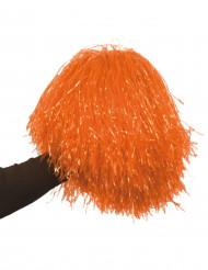 Oranssi pompom