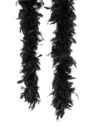 Musta boa - höyhenpuuhka - 50 g