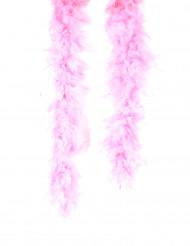 Vaaleanpunainen boa / höyhenpuuhka - 50 g