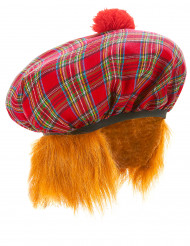 Perinteinen skotlantilainen baskeri