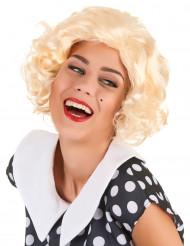 Marilyn - Naisten 50-luvun peruukki