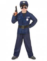 Deluxe poliisiasu lapsille