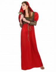 Keskiaikainen asu naisille