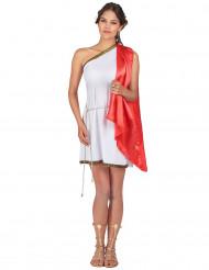 Roomalainen jumalatar - Naamiaisasu aikuiselle