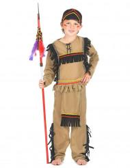 Intiaaniasu lapsille