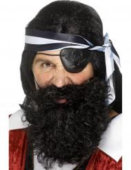 Musta merirosvon parta