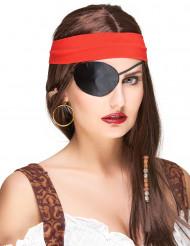 Aikuisten Merirosvon silmälappu