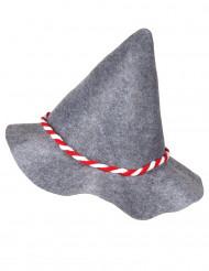 Aikuisten baijerilaisen hattu