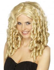 Blondi peruukki