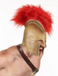 Roomalaissotilaan kypärä
