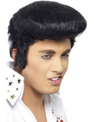 Aikuisten peruukki Elvis Presley™