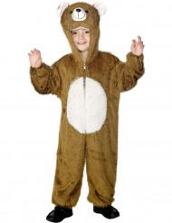 Lasten karhupuku