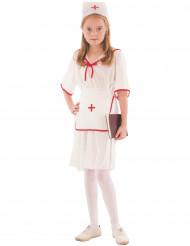 Sairaanhoitajan asu lapsille