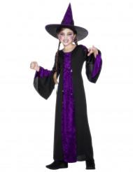 Halloween-noidan asu tytölle