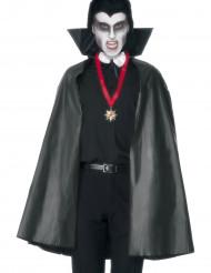 Vampyyrin Halloween-viitta aikuisille