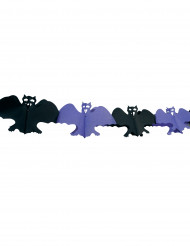 Lepakkokoristenauha Halloween