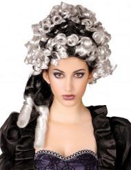 Naisten Halloween peruukki Kreivitär