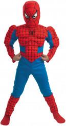 Lasten naamiaispuku lihaksikas Hämähäkkimies™
