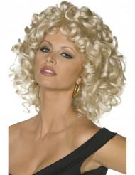 Kihara Grease™-peruukki naiselle