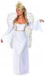 Naisen enkelinaamiaisasu