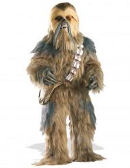 Keräilykappale: Star Wars™ Chewbacca-asu aikuisille