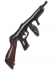 Puhallettava konekivääri