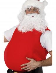 Joulupukin vatsa