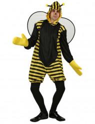 Aikuisen mehiläisasu