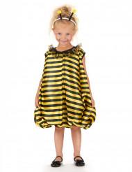 Mehiläismekko lapselle