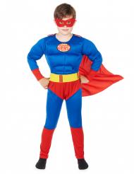 Supersankarin asu lapsille