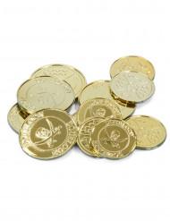 Merirosvon kultarahasetti
