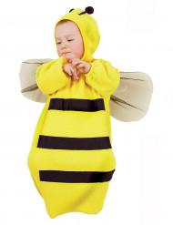 Vauvan mehiläispuku