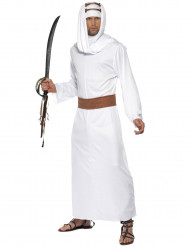 Arabian Lawrence™ arabialainen asu aikuisille