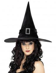 Musta noidan hattu aikuisille