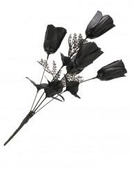 Musta ruusukimppu