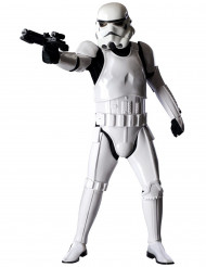 Aikuisten Supreme Edition Storm-Trooper™ Star Wars™ -asu