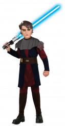 Anakin Skywalker Star Wars™ naamiaisasu pojalle