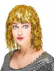 Kultainen peruukki