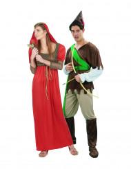 Keskiaikainen satu - pariasu aikuisille