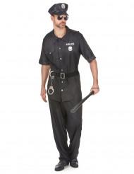 Miesten poliisiasu