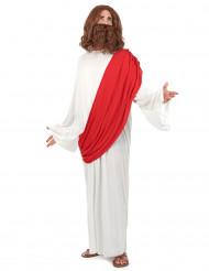 Miesten naamiaisasu Jeesus
