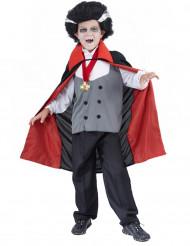 Halloween-vampyyriasu lapsille