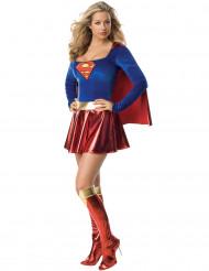 Naisten seksikäs luksus Supergirl™ -asu