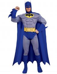 Batman™ luksus naamiaisasu miehelle