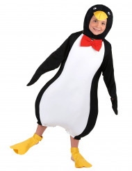 Lasten pingviiniasu