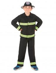 Rohkea palomies - Naamiaisasu lapsille